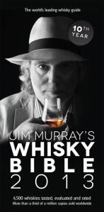 Whisky Bible, a valuable resource